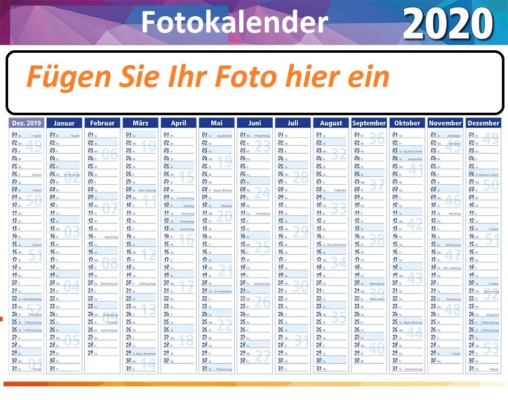 Fotokalender 2020 Osterreich Zum Ausdrucken